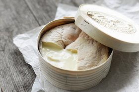Vacherin Mont-d'Or calent